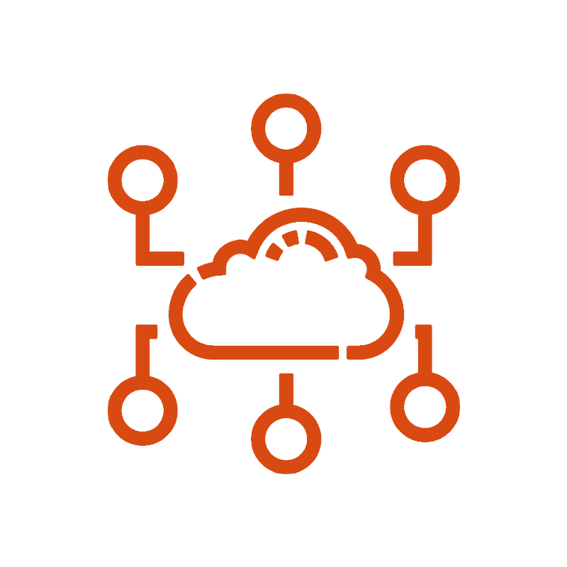 <b>Cloud Web Services</b>