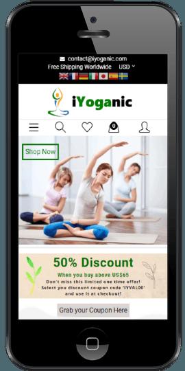 iYoganic